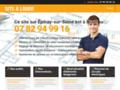 Détails : Votre électricien sur Épinay-sur-Seine
