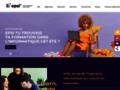 Détails : Ecole informatique à Paris, Lyon, Montpellier, ... Les écoles EPSI