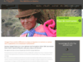 site http://www.equateur-voyages.com