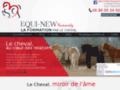 Détails : Développement personnel professionnel Saint Fargeau 45 - Equi-New Humanity