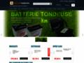 Batterie moto - Equip batteries