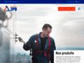 Détails : Systèmes de protection contre les chutes