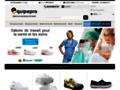 Détails : Vêtements de travail & chaussures de sécurité