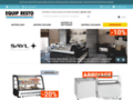 Détails : Equipement professionnel pour hôtel et restaurant