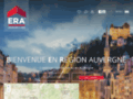 Détails : Portail immobilier Era Auvergne