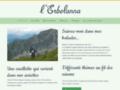 Détails : L'Erbolanna, excursion et cueillette de plantes alpestres