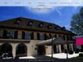 L'Ermitage de Corton - Restaurant Gastronomique - Beaune - Côte d'Or