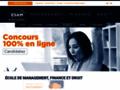 Ecole de management Paris, Lyon - ESAM