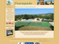 L'Escapade Ardèche - Rosières