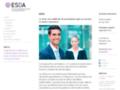 Détails : Ecole supérieure de droit et d'administration