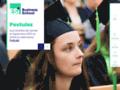 Détails : Formation en développement durable et en management