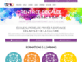 Ecole Design - formation Art et Culture