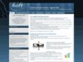 ESOFT Studio. Creation site internet, hebergement