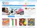 Détails : Espace Bonbon, votre boutique de bonbons