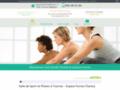 Détails : Salle de Sport et Pilates à Tournai: Espace Forme Chantry