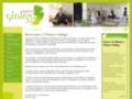 Centre de yoga et daoyion à Autun (71)