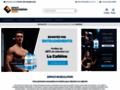 Détails : Musculation