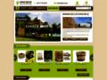 Détails : Espace Bois 42 - Le spécialiste dans la vente de matériaux bois et dérivés à Saint-Etienne