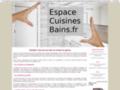 Espace Cuisines Bains Loiret - Orléans