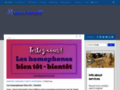 Www.EspaceFrancais.com: des ressources en langue et littérature françaises