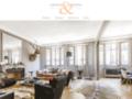Agence immobili�re Espaces et Prestiges - Immobilier de luxe Paris