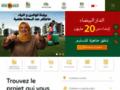 Détails : Appartement moyen standing Tanger   Espace Saada