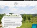 """Détails : Camping et Gites """"Domaine d'Esperbasque"""""""