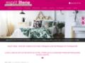 Détails : Esprit Literie : vente tête de lit, banquette, lit en bois & métal pas cher à Bergerac 24