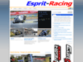 Détails : Association Sportive Team Esprit Racing