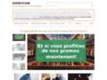 Détails : site internet à visiter