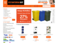 Détails : Estanterias metalicas, kit, plastico