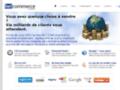e-Shop bio-sérums et bio-cosmétiques