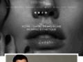 Estetik@Paris - Site du docteur Philippe AZOULAY, consacré à la médecine esthétique