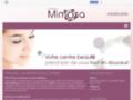 Détails : Esthétique Mimosa