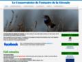 Détails : Estuaire Gironde