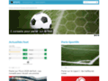 Football Croix de Savoie 74