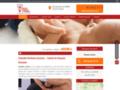 Détails : Étiopathe pour enfant à Bordeaux