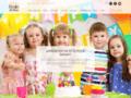 Détails : Etoile de rêve BtoC – organiser un anniversaire en