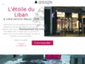 Détails : L'étoile du liban : restaurant de traditions libanaises, livraison de spécialités libanaises 75
