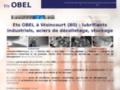 Détails : Entrepôt stockage industriel Abbeville (80)