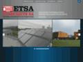etsa sur www.etsa.ch