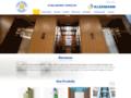 ETS MANSOURI  installation ascenseurs tunisie