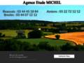 Détails : Etude Michel