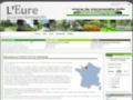 L'Eure Normandie 27 (France)