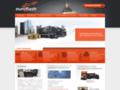 Euroflash - Spécialistes du déménagement d'entreprise
