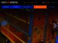 trampoline bungee sur www.eurojumper.pl