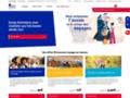assurance vacances sur www.europ-assistance-voyages.com