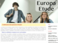 Europa'Etude