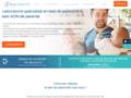 test paternite sur www.europaternite.com