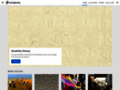 Europeana - bibliothéque numérique européenne